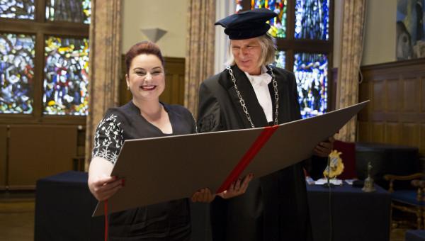 Ph.D. na PUCRS e na Universidade de Groningen