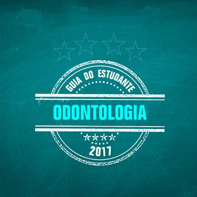 Guia do Estudante 2017 - Odontologia