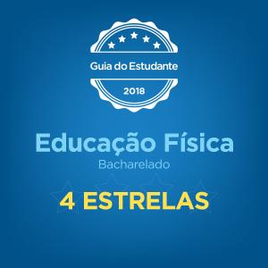 Guia do Estudante Abril 2018 - Educação Física Bacharelado