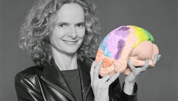Neurocientista Nora Volkow ajuda a mudar paradigma sobre dependência de drogas