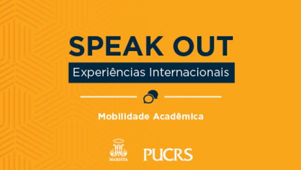 Estudantes compartilham experiências no exterior
