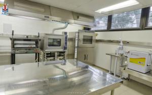 Cozinha Industrial Pedagógica