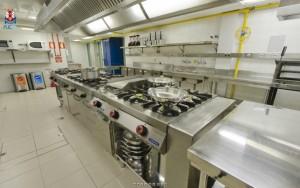 Cozinha IndusCozinha Industrial Pedagógicatrial Pedagógica