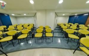 Laboratórios Gastronomia - Auditório