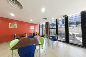 Restaurante Pedagógico