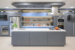 Auditório - Cozinha Show