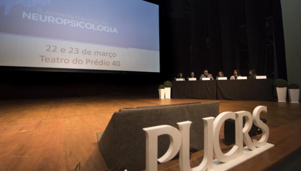 Profissionais de várias áreas discutem Neuropsicologia