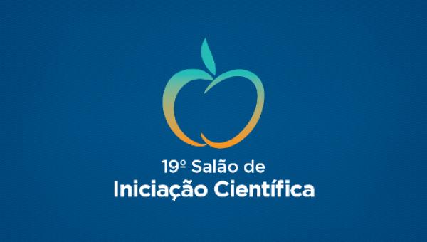 Salão de IC promove pesquisa da graduação e da educação básica