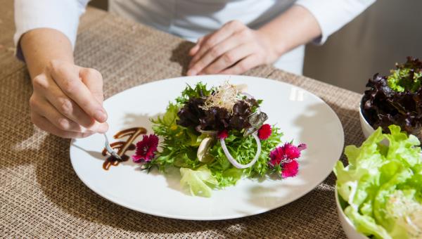 Universidade recebe 5ª Feira de Negócios da Gastronomia