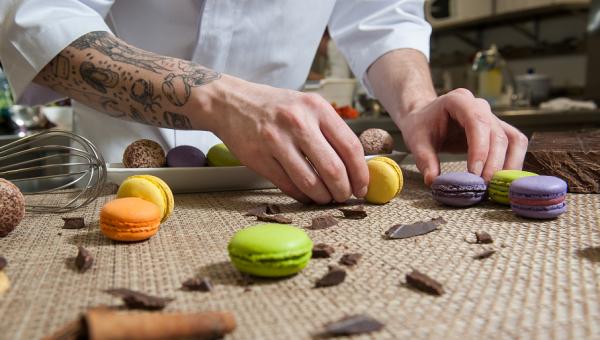 Pâtisserie e Boulangerie: a arte de produzir bolos, doces e pães