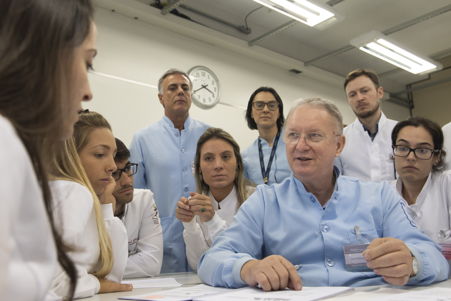 Jose Nelson Mucha, Ortodontia,Odontologia
