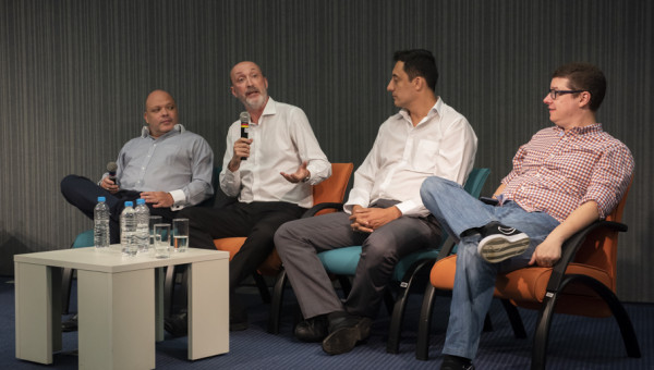 Evento amplia debate sobre eSports tornarem-se uma modalidade olímpica