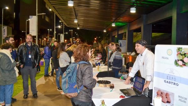 Produções autorais e criativas são destaques na primeira Expo Gastro