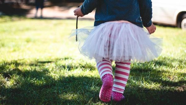 Laboratório da PUCRS avalia influência de calçado infantil na caminhada