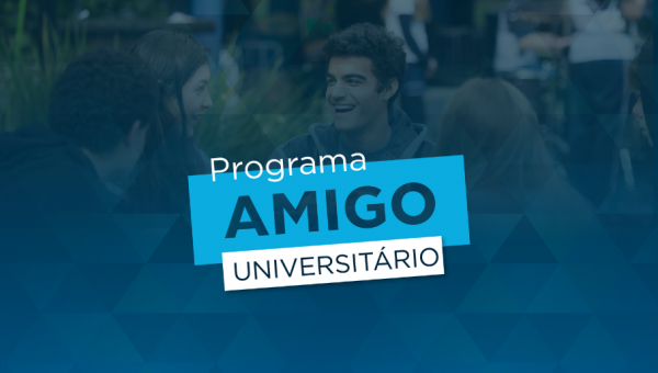 Programa Amigo Universitário proporciona experiência internacional