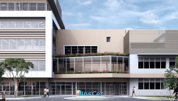 InsCer: cuidado com a vida, inovação e pesquisa