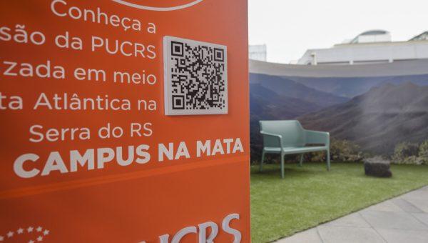 Campus Living Lab: a sala de aula ao ar livre no Pró-Mata