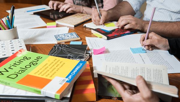 5 passos para lançar um livro de forma descomplicada