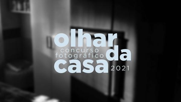 Segunda edição do concurso Olhar da Casa recebe inscrições até o dia 16 de abril