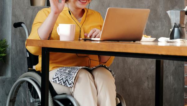 Mobilidade Virtual: viva uma experiência internacional sem sair de casa