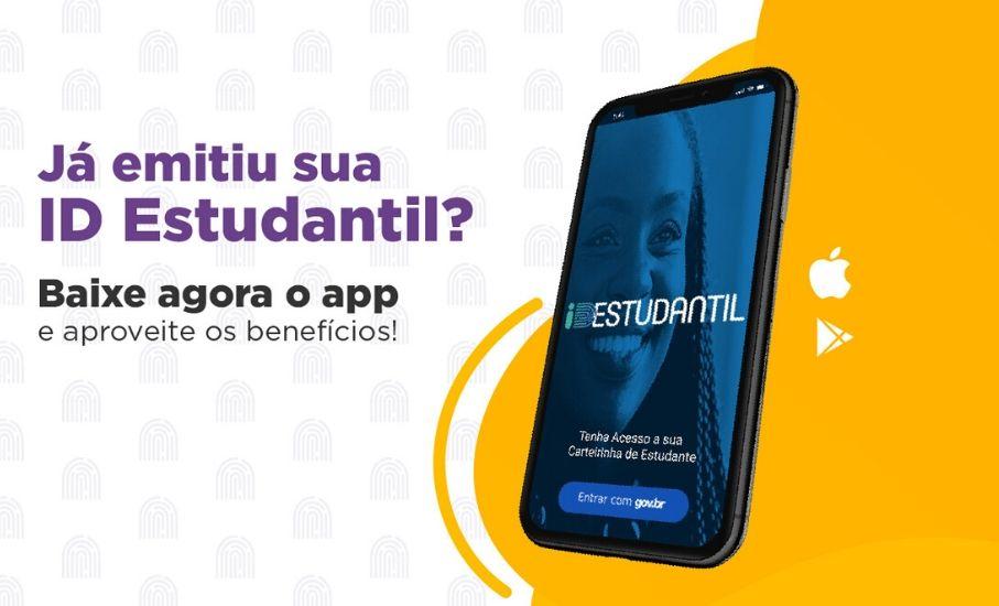 ID Digital: conheça a nova carteirinha de estudante gratuita - Para acessar o serviço, basta baixar o aplicativo