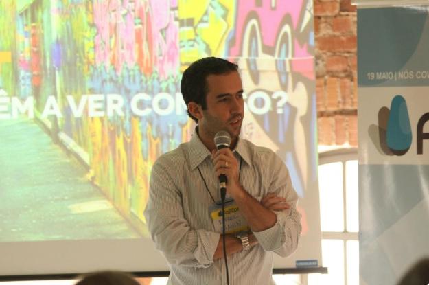 Rafael Chanin, Escola Politécnica, Apple, Educadores de Destaque
