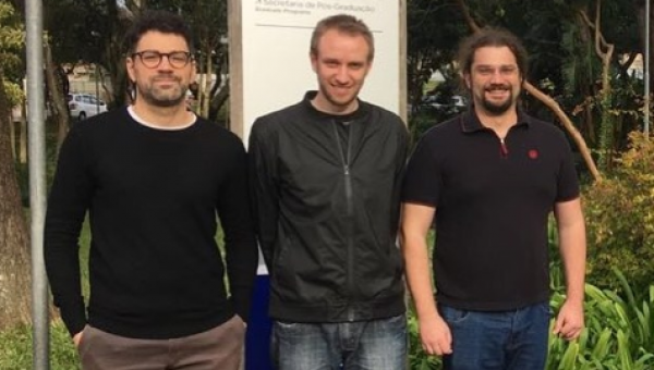 Graduate students awarded mobility grant to Australia