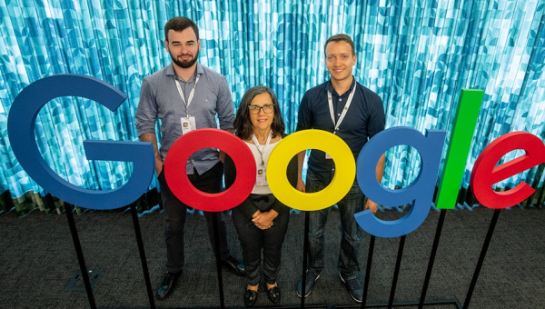 Computer Science students win Google Research Awards
