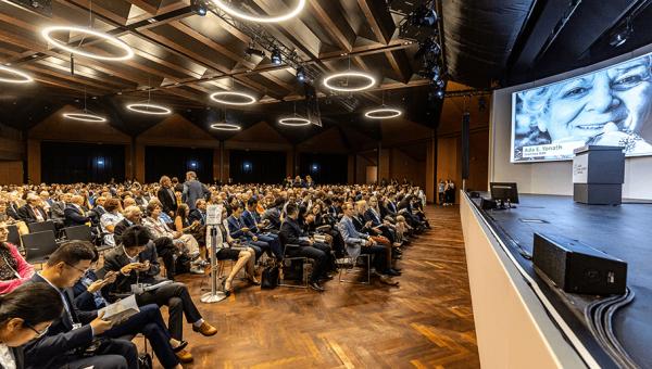 PUCRS' graduate student to join 69th Lindau Nobel Laureate Meeting