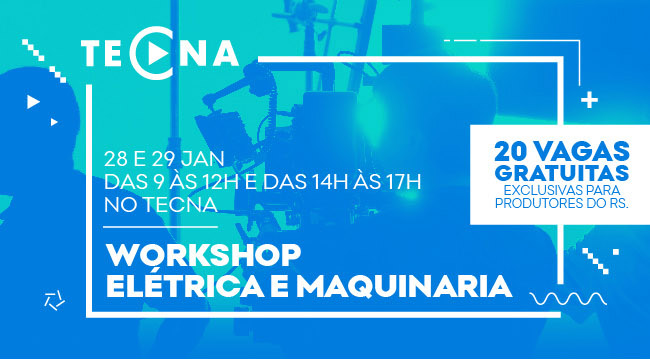 Workshop Eletrica e Maquinaria_E-Mail MKT