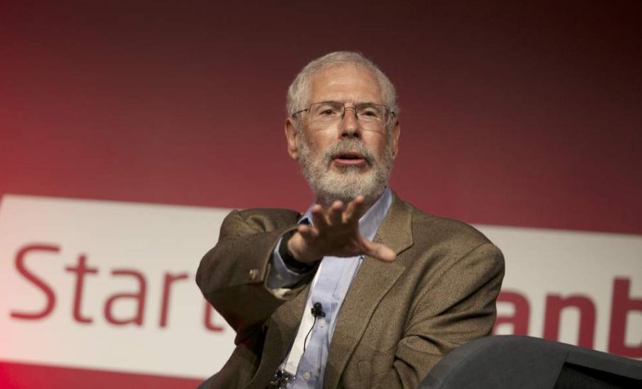 Steve Blank, empreendedor do Vale do Silício considerado o pai do empreendedorismo moderno, participa de edição especial do Tecnopuc Talks