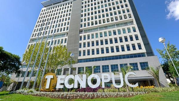 Tecnopuc assina acordo inédito para intercâmbio de empresas