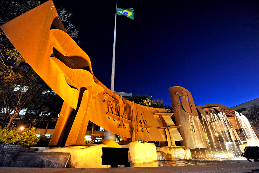 Monumento - Chafariz