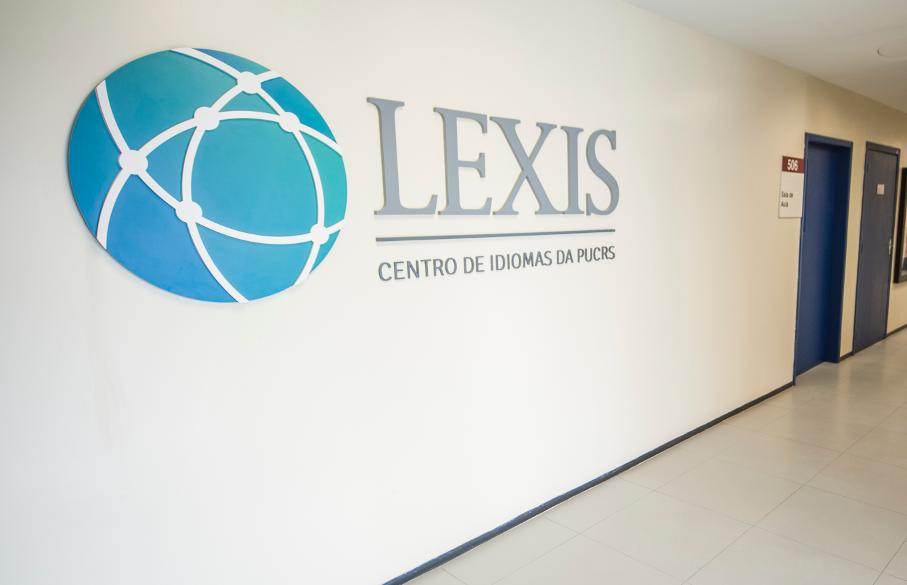 Entrada do Lexis