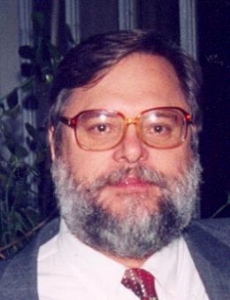 Professor José Roberto Lapa e Silva (UFRJ)