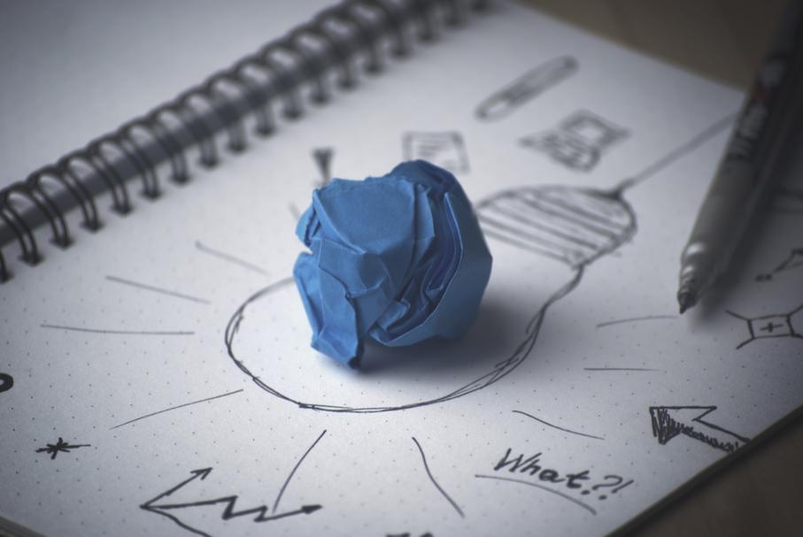 Criatividade, inovação,Programa StartupRS