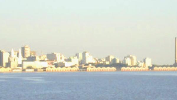 Trabalhos de alunos apresentam pontos turísticos de Porto Alegre