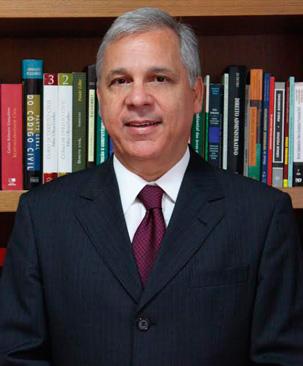 Sérgio Gilberto Porto