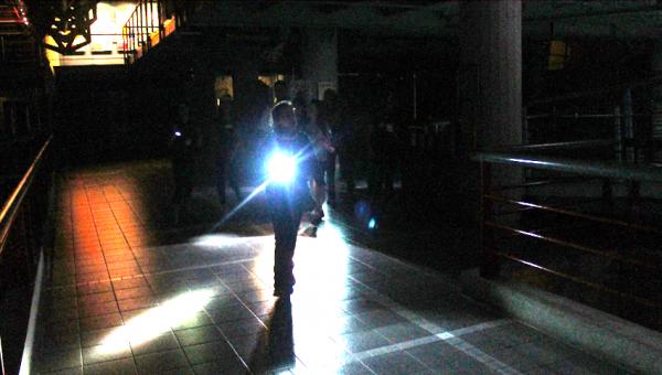 Crianças podem vivenciar novas experiências em Uma Noite no Museu