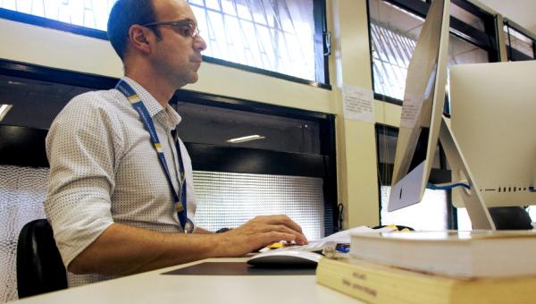 Aula aberta aborda Jornalismo Literário na Famecos
