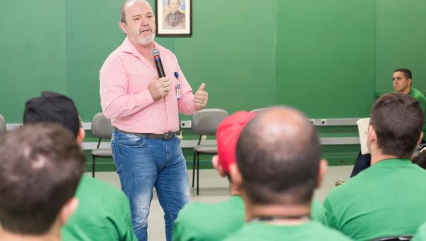 Mostra relembra história do Serviço Social no Brasil