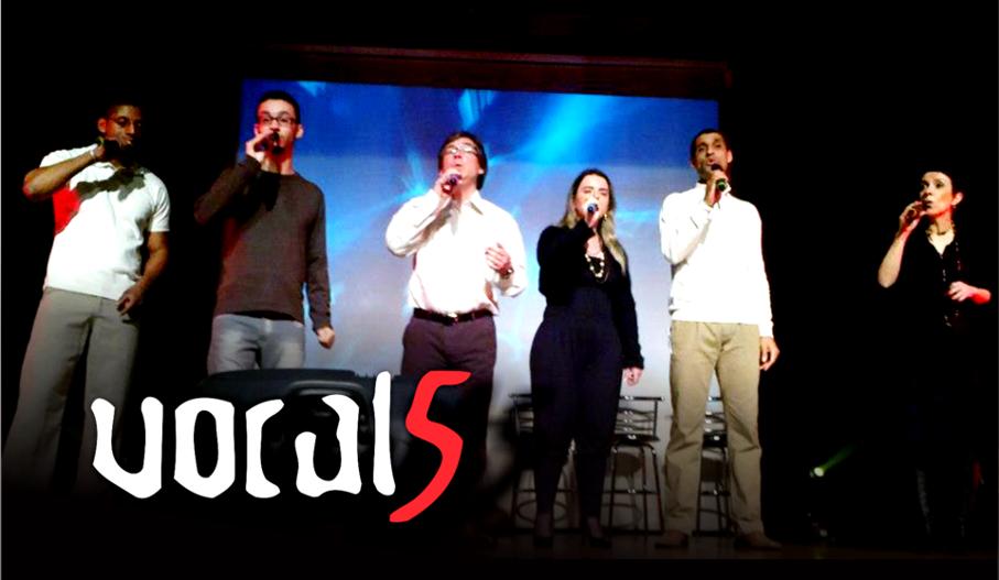 Grupo Vocal5