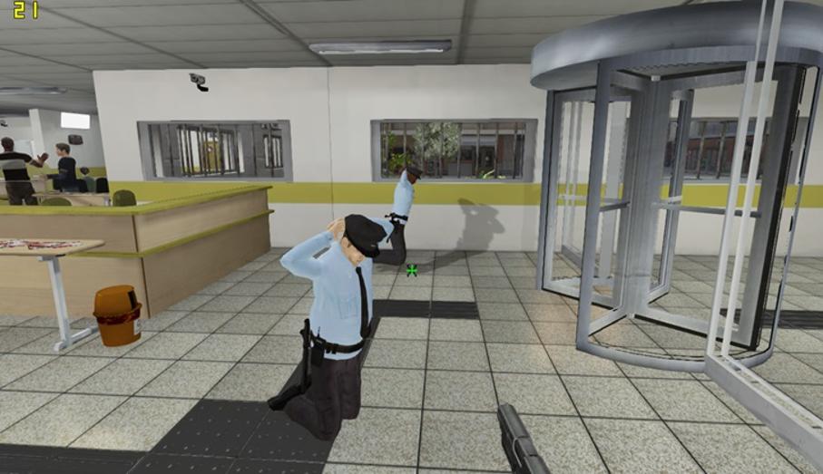 Uso de realidade virtual para tratamento psicológico