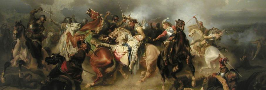 Seminário Sobre Guerras e Religiões