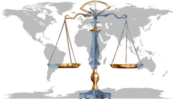 Encontro aborda temas do Direito Internacional