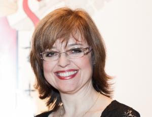 Professora Márcia Salete Faustini