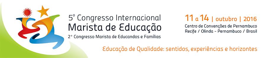 Congresso Internacional Marista de Educação
