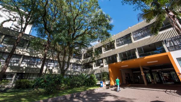 Palestra aborda ações afirmativas na educação superior