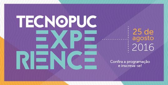 Tecnopuc Experience