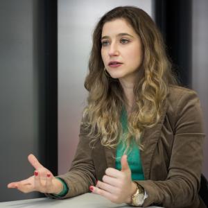 Sabrina Chapuis de Andrade - Estudo aponta exageros na busca pelo corpo ideal